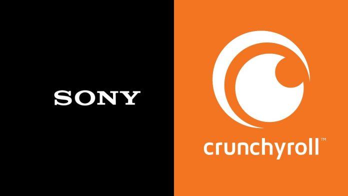 Sony To Buy Crunchyroll