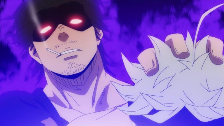 Black Clover Reveals The Amount Of Hits Asta Can Take