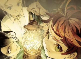 The Promised Neverland 1-Shot