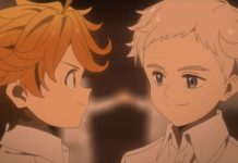 The Promised Neverland 4th Novel