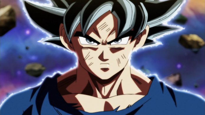 Son Goku and Moro