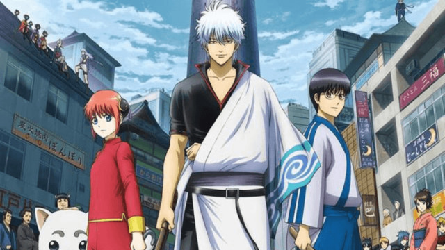 9 Anime Series That Its Animation Is Better Looking Than The Manga