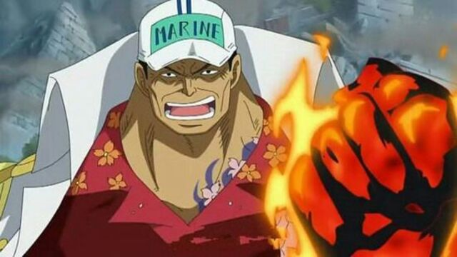 One Piece The 10 Most Powerful Devil Fruits