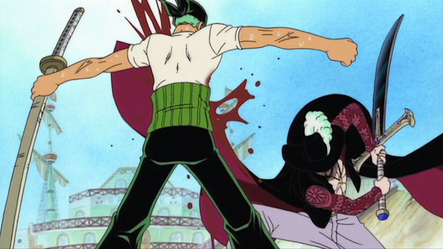 9 Crucial Anime Fights The Heroes Did Lose