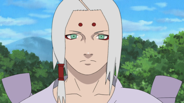 Naruto: The Strongest Characters Of The Sasuke Recovery Mission
