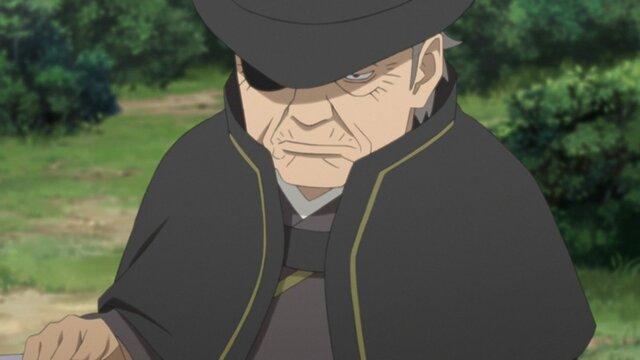 Boruto: The God Tree Killed The Most Unpleasant Villain