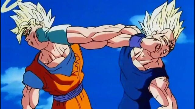 """11 """"Best Friends"""" İn Anime That Fought With Each Other"""