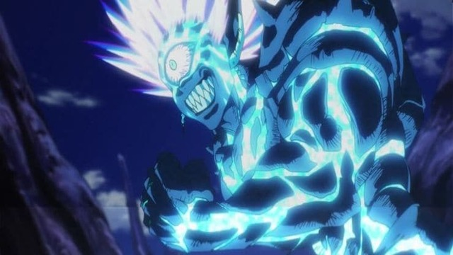 One-Punch Man The 10 Strongest Heroes/Villains İn The Series