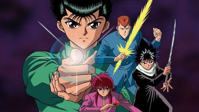 The 8 Top Best Yokai Anime Series