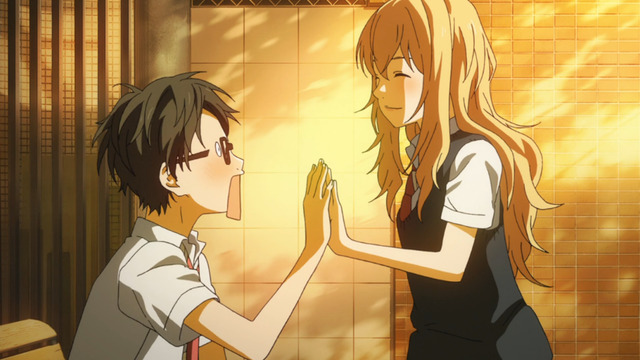 The 8 Painful Couples In Shonen Anime Series
