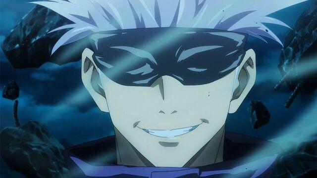 Jujutsu Kaisen: Here Is Why Gojo Hides His Eyes