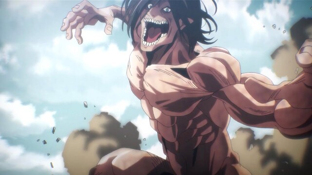 """Attack on Titan: The """"Nine Titans"""" Listed by Weak To Most Powerful"""