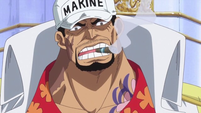 One Piece: The 10 Strongest Villains And Their Biggest Vulnerabilities