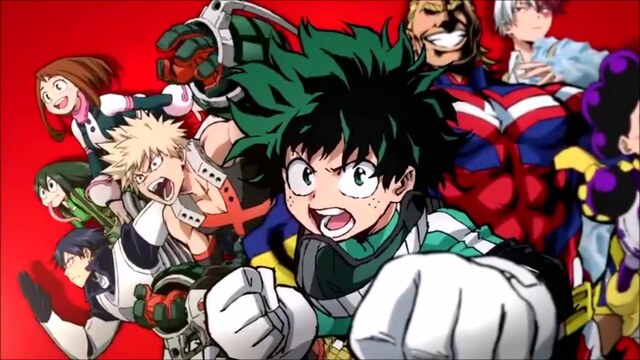 My Hero Academia: Where Will The Series Head After The War Arc?