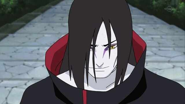 Naruto: This Is The Reason Why Orochimaru Become A Good Guy