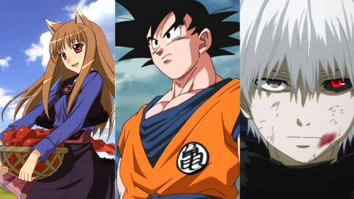 8 Anime Protagonists With Kids