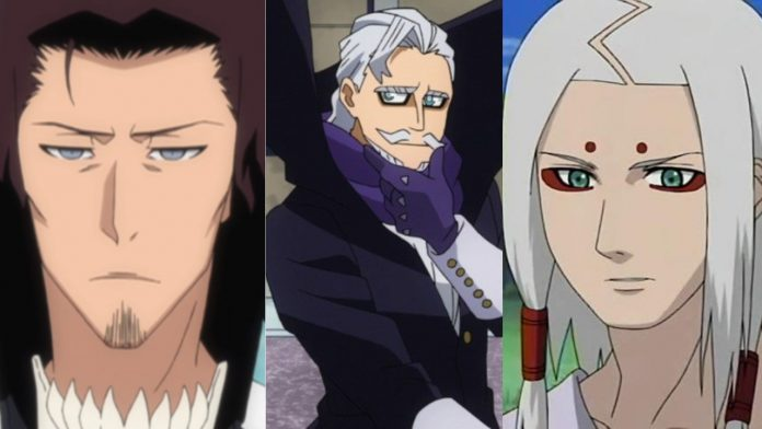 8 Politest Anime Villains