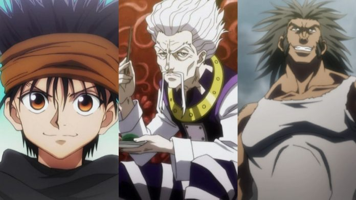 8 Best Side Characters