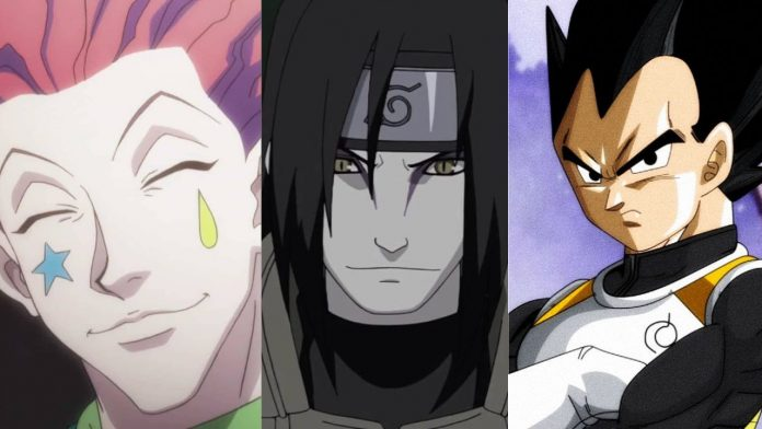 8 Anime Villains Forgiven By The Protagonist