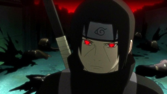 Naruto: Why Did Itachi Massacre His Own Clan?