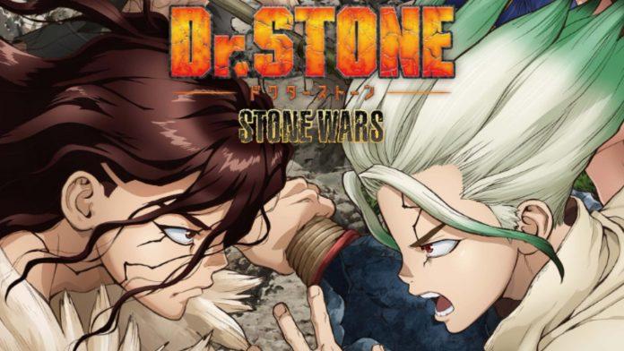 Dr. Stone Season 2 Episode Order