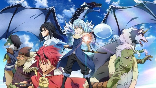 18 Upcoming Anime Series/Movies in 2021