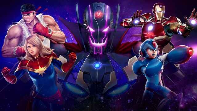 9 Fighting Games That Would Make Very Good Anime Series