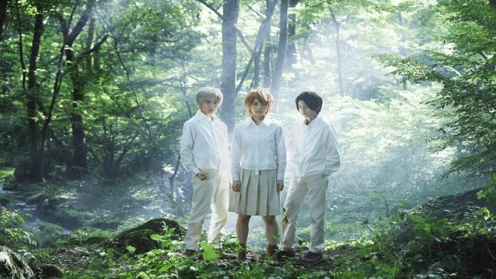 The Promised Neverland Live-Action