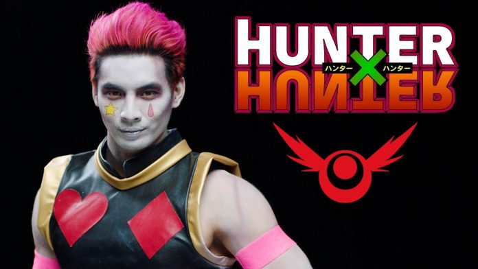 Hunter x Hunter Live-action