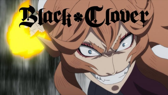 Black Clover Chapter 274