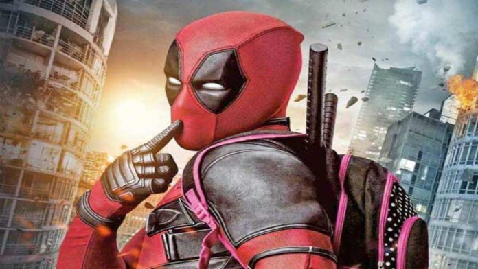 Deadpool: Samurai