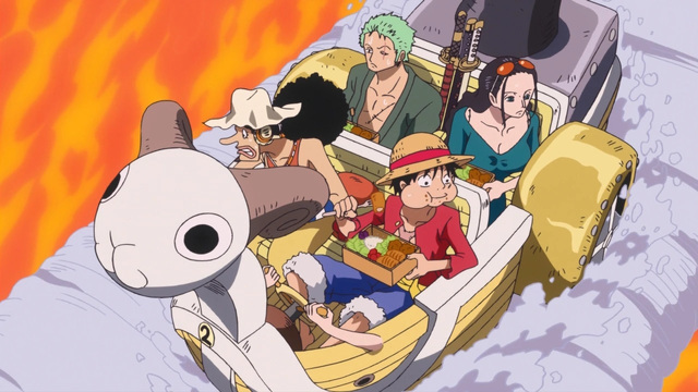 One Piece Manga At 1,000 Chapters: List Of The Best 30 Manga Arcs
