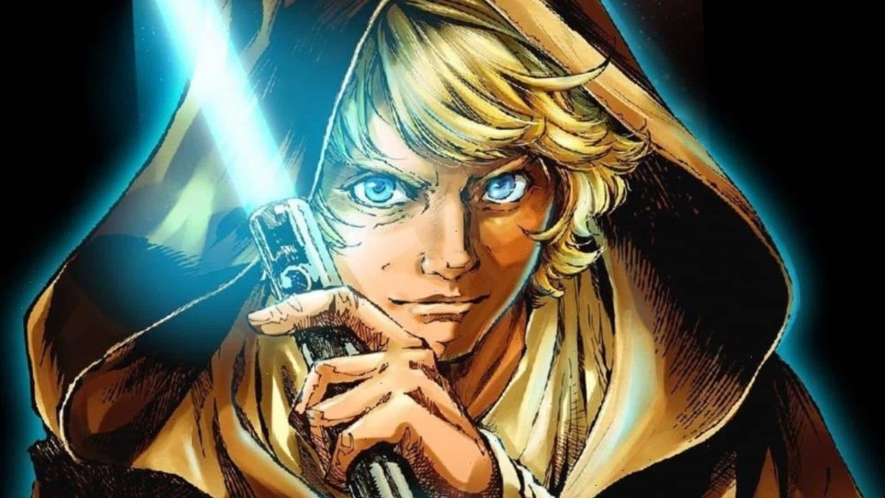 List of Star Wars Manga Worth Reading Before the Premiere