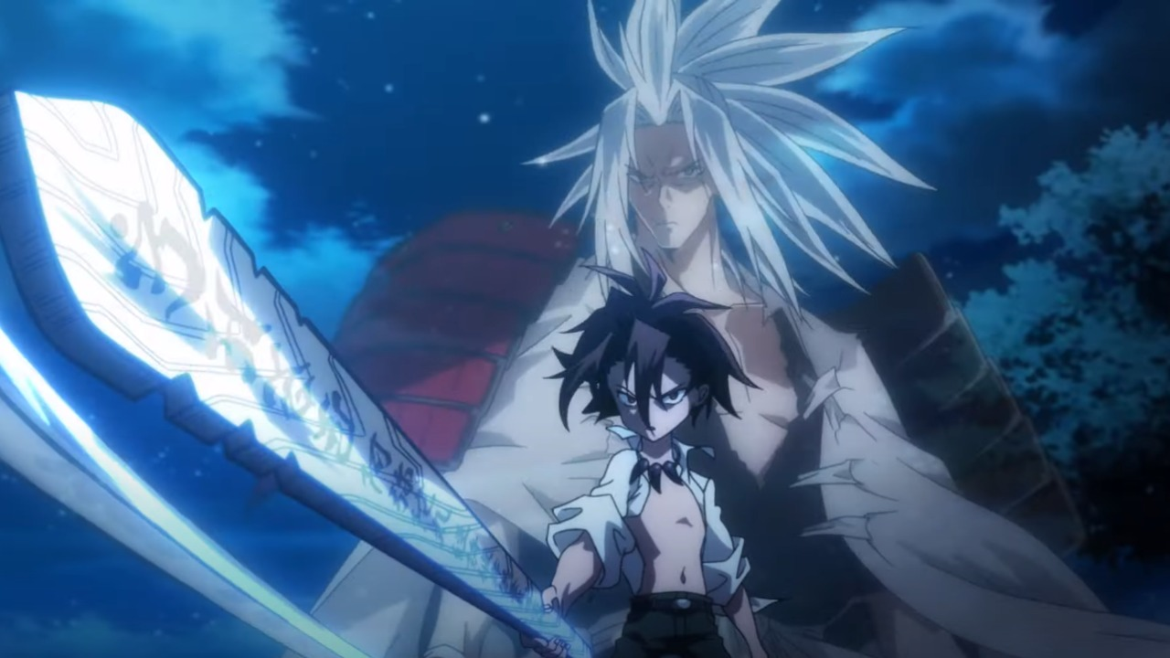 """Shaman king, Is there a Difference Of Cultural Anime """"Shaman King"""" From Manga?, World Culture Times"""