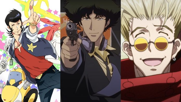 15 Anime You Must Watch If You Love Cowboy Bebop