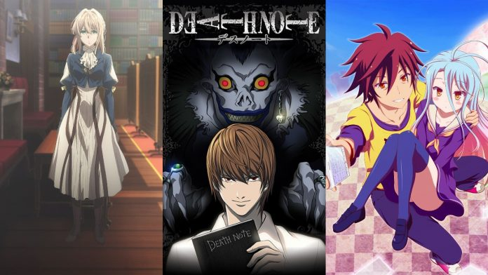 Top 12 Best Anime Series With Only One Season