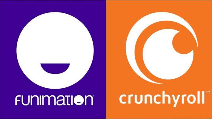 Funimation Will Buy Crunchyroll