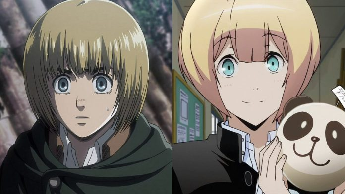10 Twin Anime Characters