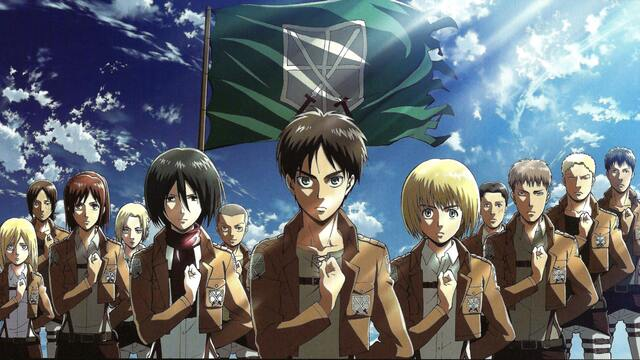 Attack on Titan: 8 Things To Know About The Survey Corps Before The Final Season