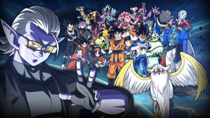 Super Dragon Ball Heroes Episode 31