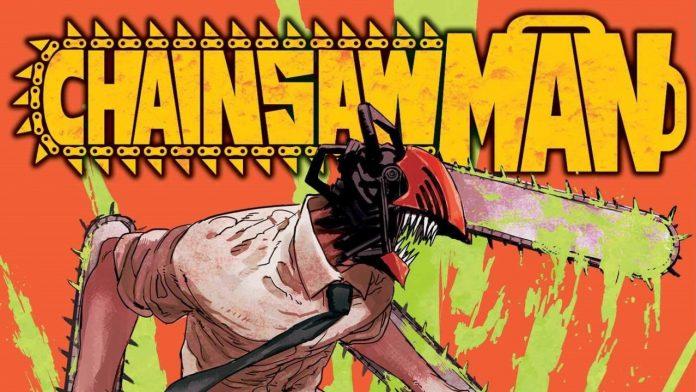 chainsaw man awards