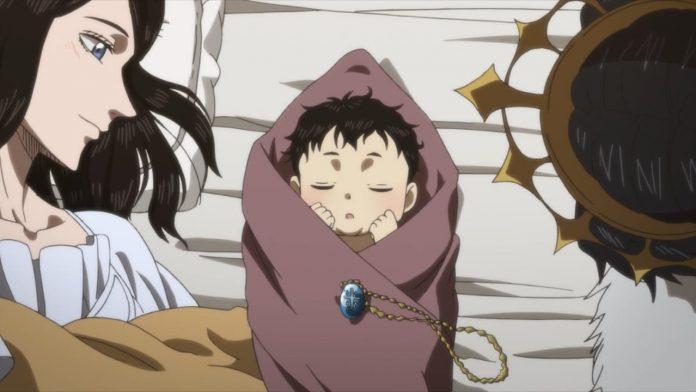 black clover yuno parents