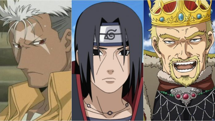 8 Anime Villains Who Are Heroes