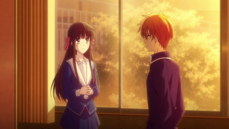 Fruits Basket Releases A Recap Video That Includes The Preview Of The Final Season