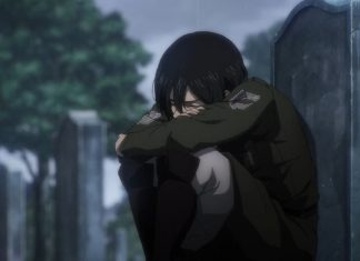 Attack on Titan Season 4 Preview Shows The Depressing Funeral