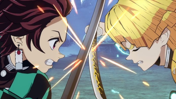 Demon Slayer Video Game Will Be Playable On PS5, Xbox Series, Xbox One, and PC