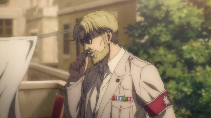 Attack on Titan Reveals Eren and Zeke's Plan to Save Their People