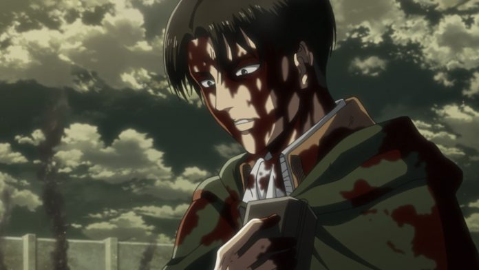 Attack on Titan: Levi's Vow To Erwin Has Been Finally Fulfilled