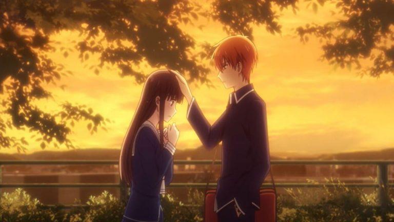 Fruits Basket: The Final Anime's Full Trailer Released