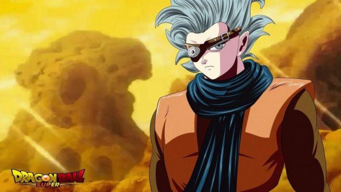 Dragon Ball Super Chapter 71